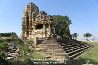 Temple 'A' Of Talao Group