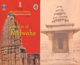 Temples of Kadwaha (English)